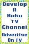Roku TV Channel Developer